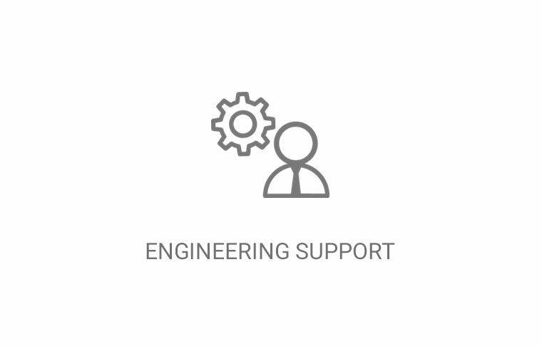 Engineering supports